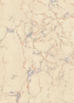 Стеновые панели Противопожарные Мрамор Желтый 4М