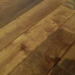 Массивная доска Sherwood Parquet Береза медовая