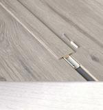 Подложка, порожки и все сопутствующие для пола Порожки Порог Berry Alloc Арктический Орех 9410-3877