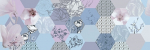 Керамическая плитка Mei Декор B O-MOD-WIU452-16