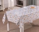 Товары для дома Домашний текстиль Клеенка столовая PW5-К001-К09