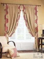 Товары для дома Домашний текстиль Лейс (бруснично-бежевый) 982001
