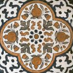 Керамическая плитка Lasselsberger Ceramics Вставка Сиена 3 3603-0087 универсальный