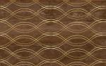 Керамическая плитка Terracota Pro Декор Geoma Brown