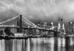 Обои Komar 8-934 Brooklyn