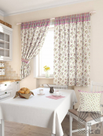 Товары для дома Домашний текстиль Баунт (сирень) 930128