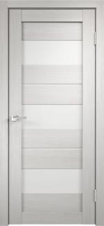 Двери Межкомнатные Duplex 12 Белый дуб