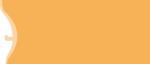 Плинтус Rico Rico Cannelure Оранжевый