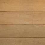 Массивная доска Amber Wood Дуб Натур бесцветный лак