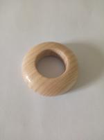 Подложка, порожки и все сопутствующие для пола Декоративные накладки на трубы Накладка для труб ясень Tarkett