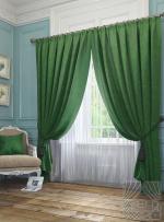 Товары для дома Домашний текстиль Элисс (зелен.) 950127