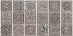 Керамическая плитка Azori Декор Grazia Mocca Nefertiti