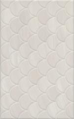 Керамическая плитка Kerama Marazzi Плитка настенная Сияние светлый структура 6377