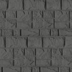Для дачи Отделка стен Фасадная панель Canada Ridge серый