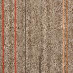 Ковролин Плитка ковровая Modulyss Normal New 136