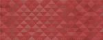 Керамическая плитка Azori Декор Vela Carmin Confetti