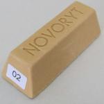 Паркетная химия Novoryt Мягкий воск №02 слоновая кость для ремонта твердых напольных покрытий