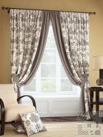 Товары для дома Домашний текстиль Кариус (какао) 980001