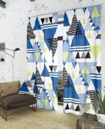 Товары для дома Домашний текстиль Линт-К (синий) 940062