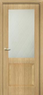 Двери Межкомнатные Elegante 1111S северный дуб