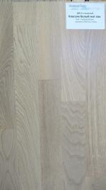 Паркетная доска Hardwood Floors Дуб Классик белый