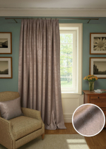 Товары для дома Домашний текстиль Штора на тесьме Plain Lux-SH PL126909673