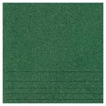 Керамогранит Техногрес Техногрес ступени 300х300х8 матовые зеленые