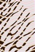 Ковры Kaplan Kardesler Therapy 2177 white-beige