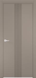 Двери Межкомнатные Дверное полотно Севилья 16 Софт Мокко