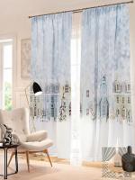Товары для дома Домашний текстиль Снегопад 900711