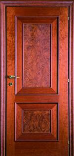 Двери Межкомнатные Arboreo 120 вишня амбра