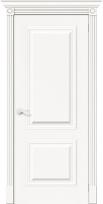 Двери Межкомнатные Вуд Классик-12 Whitey