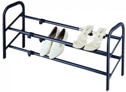 Изображение Товары для дома Аксессуары для ванной Подставка для обуви раздвижная F47