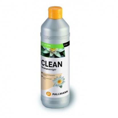 Изображение Паркетная химия Pallmann Чистящее средство Clean