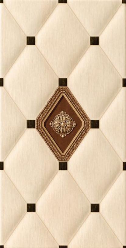 Изображение Керамическая плитка STN Ceramica Ventana Velvet Crema 25*50