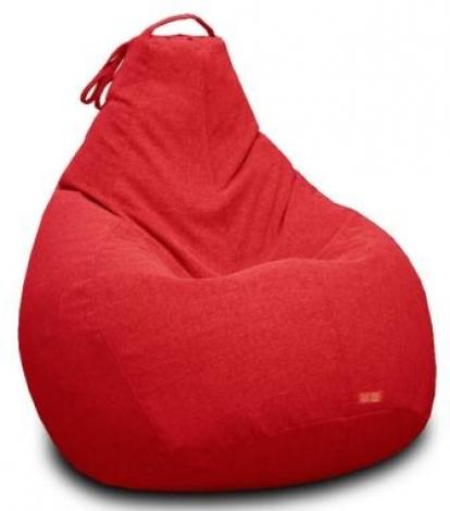 Изображение Мебель ЭкоДизайн Кардинал Красный Boss