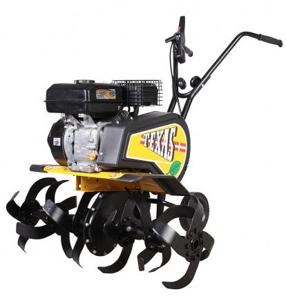 Изображение Для дачи Садовая техника Мотокультиватор Texas Lilli 532 TG 500