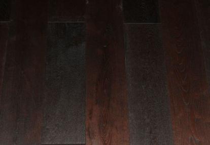 Изображение Массивная доска Magestik Дуб Термо (400-1800)*125*18