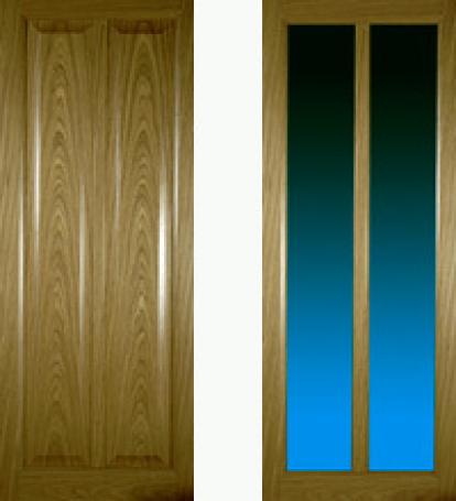 Изображение Двери Межкомнатные Александра глухая