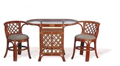 Изображение Мебель ЭкоДизайн Комплект для завтрака 03/03 Б
