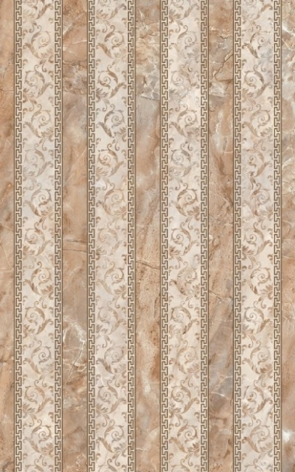 Изображение Керамическая плитка Нефрит-Керамика Гермес 07-00-5-09-00-15-150 Декор Массив