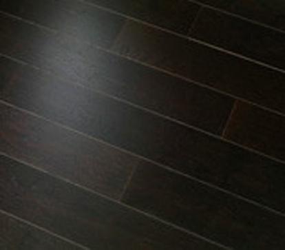 Изображение Паркетная доска Par-ky Дуб Chocolate brushed DXB+108