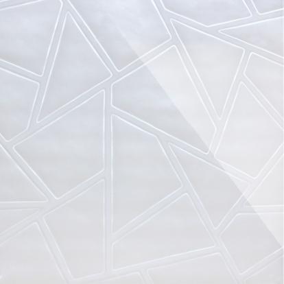 Изображение Стеновые панели 3D панели Net белый 004372 2440*1830