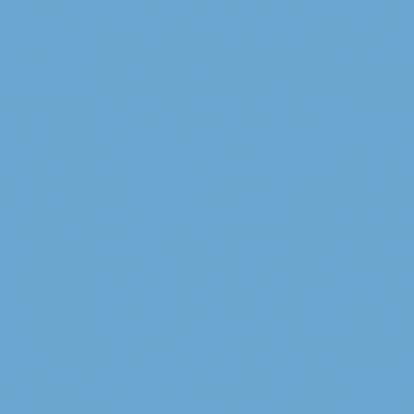 Изображение Самоклеющаяся пленка D-C-Fix Глянцевая uni голубая