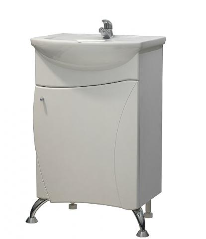 Изображение Мебель Мебель для ванной Тумба Парус 50