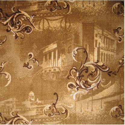 Изображение Ковролин Нева Тафт Пальмира 130