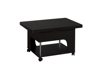 Изображение Мебель Витра Журнальный стол-трансформер Агат 20 Венге