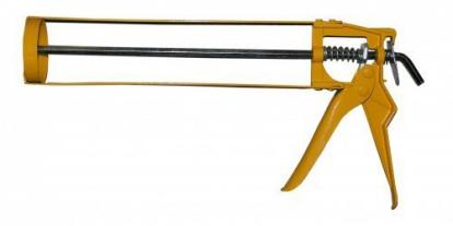 Изображение Строительные товары Инструменты Пистолет для герметика 56353 скелетный усиленный