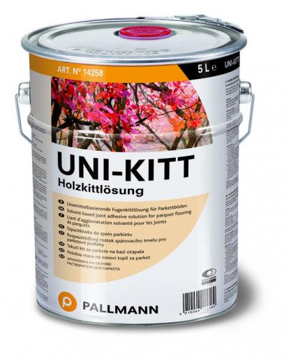 Изображение Паркетная химия Pallmann Шпаклевка Uni-Kitt