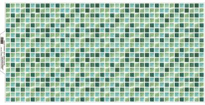 Изображение Стеновые панели Листовые Прованс